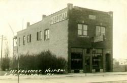 Mount Prospect Hospital