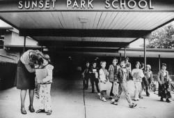 Sunset Grade School