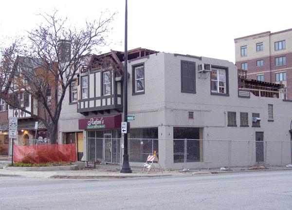 Busse  Building 3